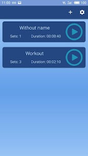 Tabata Timer free  For Pc – Free Download – Windows And Mac 2