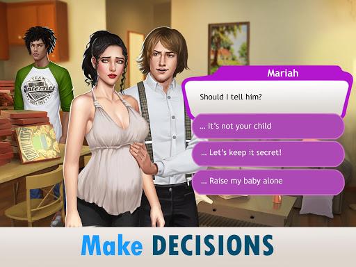 Love & Dating Story: Real Life Choices Simulator 1.1.20 Screenshots 9