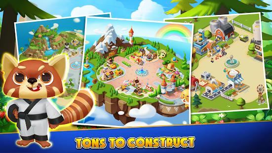 Bingo Town - Free Bingo Online&Town-building Game 1.8.3.2333 Screenshots 7