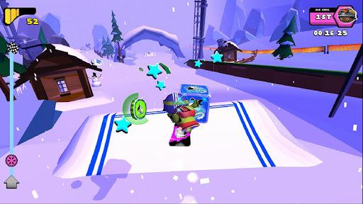 Snowboard Buddies goodtube screenshots 5