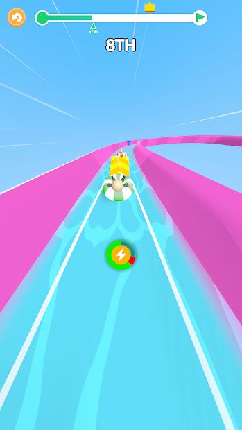 Buoy Race screenshot 4