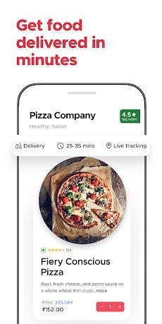 Zomato - Online Food Delivery & Restaurant Reviewsのおすすめ画像3