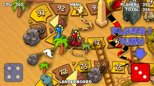 Snakes and Ladders screenshots 3