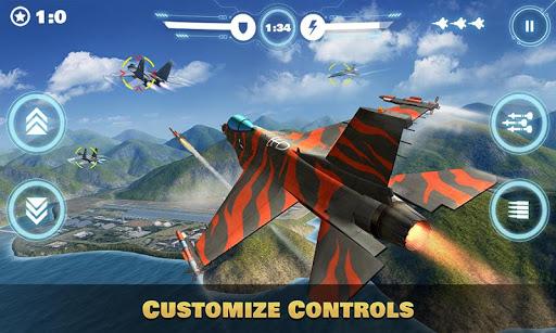 Ace Force: Joint Combat  de.gamequotes.net 2