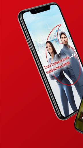My Vodafone Romania 6.3.4 Screenshots 1