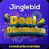 Jinglebid - Online Shopping App