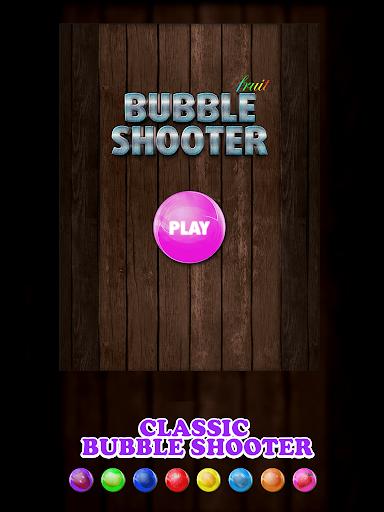 Bubble Fruit Shooter  screenshots 1