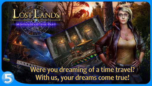 Lost Lands 6 (free to play) 2.0.1.923.71 screenshots 1