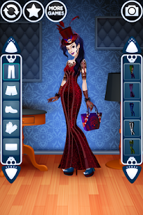 Gothic Dress Up  For Pc (Windows 7, 8, 10 And Mac) 2