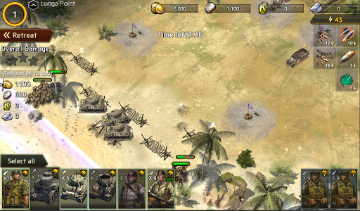 World War 1945 4.1.0 screenshots 15