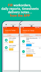 itcons.app – Workorders, worksheet and more 4 Latest MOD APK 1