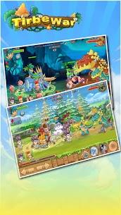 Stone Age (Hunter)   Clan Island Tribe War 4