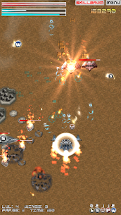Wing Zero 2 SHMUP Hack & Cheats Online 5