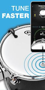 Drum Tuner | Drumtune PRO > Drum tuning made easy!