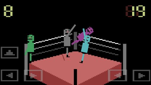 Wrassling - Wacky Wrestling screenshots 11