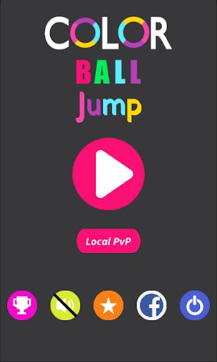 Color Ball Jump 2.6 updownapk 1