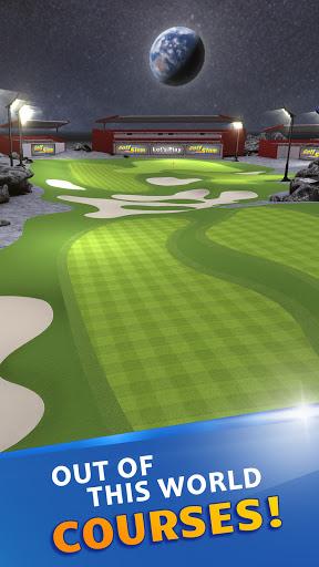 Golf Slam - Fun Sports Games screenshot 4