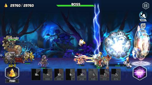 Elroi : Defense War 1.07.02 screenshots 23