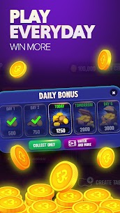 Gin Rummy Extra MOD APK (Unlimited Coins) Download 3