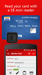 MyCard – Contactless Payment 1