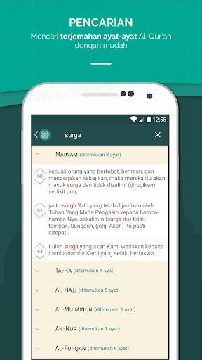 Al Quran Indonesia 2.6.72 screenshots 7