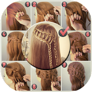 Hairstyles Step by Step DIY