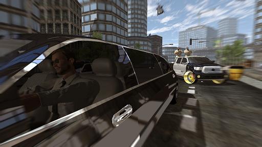 Presidential Rescue Commando: Convoy Security 3D 1.1.0 screenshots 4