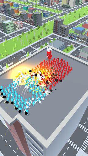 Code Triche Gang Clash apk mod screenshots 2