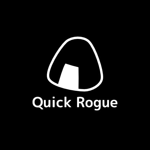 QuickRogue - 放置できるダンジョンRPG