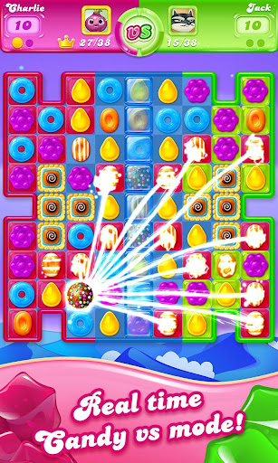 Candy Crush Jelly Saga 2.54.7 screenshots 3
