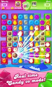 Candy Crush Jelly Saga Mod Apk 2.72.10 (Many Lives) 3