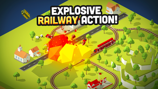 Conduct THIS! – Train Action screenshots 1