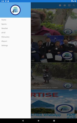 HTS News4orce  Screenshots 6