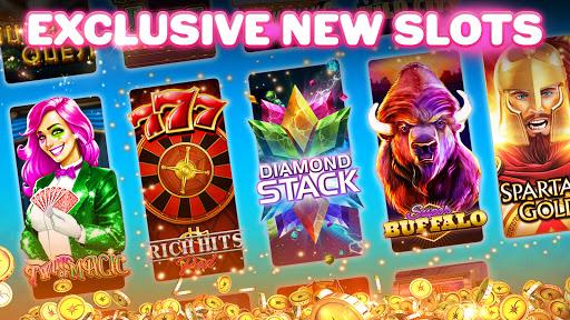 Jackpotjoy Slots: Free Online Casino Games 40.0.0 screenshots 3