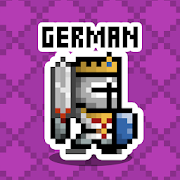 German Dungeon: Learn German Word