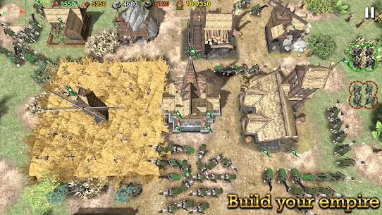 Shadows of Empires: PvP RTS 1