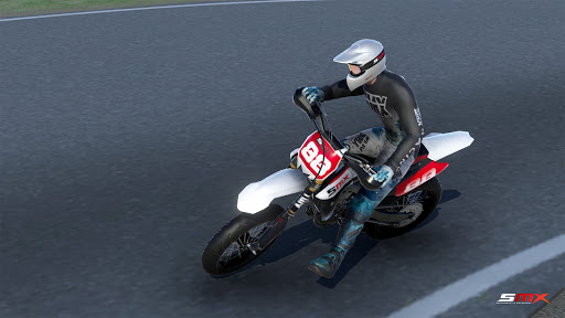SMX: Supermoto Vs. Motocross apkdebit screenshots 3