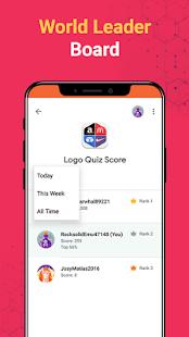 Logo Quiz : Guess the Logo game : Guess the Brand 2.7 Screenshots 8