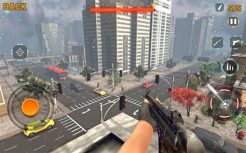 Sniper Shot Gun Shooting Games Hack Cheats (iOS & Android) 2