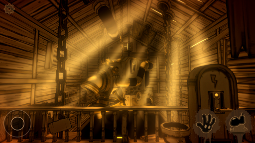 Bendy and the Ink Machine  screenshots 1
