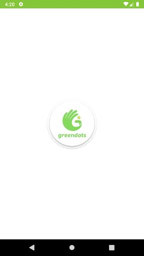 Greendots 2.0 screenshots 1