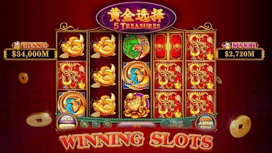 88 Fortunes Casino Slots Games Apk Free Download 3