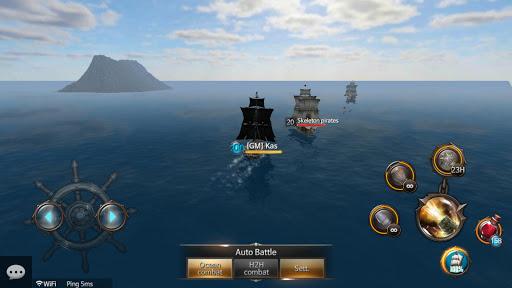 Pirates : BattleOcean  screenshots 22