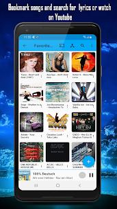 Cloud Radio Pro – Record , Lyrics & Music 8.1.0 Apk 3