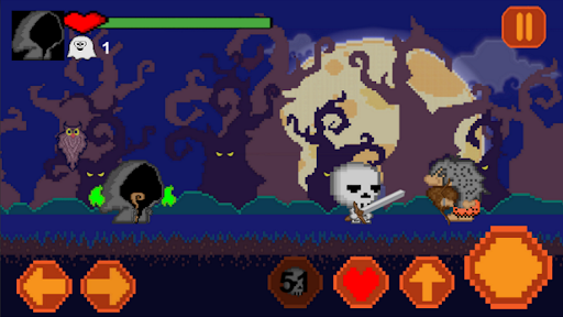 Necromancer screenshots 2