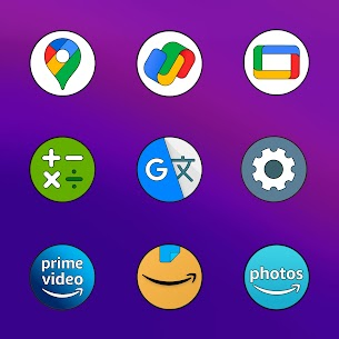 One UI Circle Apk – Icon Pack 2.2.1 (Paid) 5