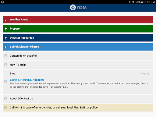 FEMA 2.11.2 Screenshots 9