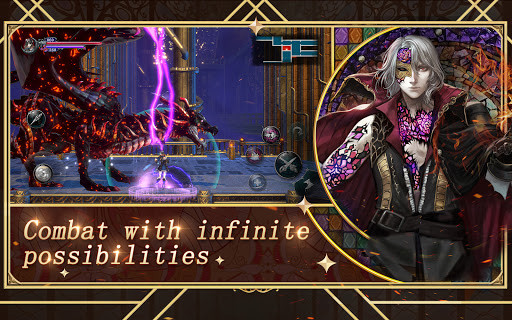 Bloodstained: Ritual of the Night screenshots 9