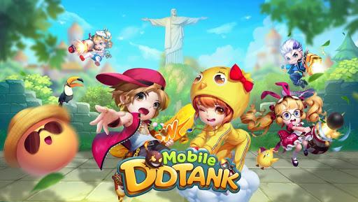 DDTank Mobile  updownapk 1