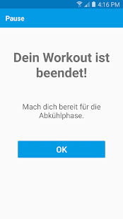 Ultimative Ganzkörper-Workouts Screenshot